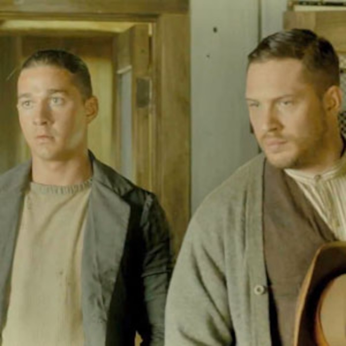 Lawless Tom Hardy And Shia Labeouf Five Things We Just Learned