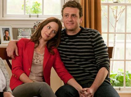 The Five-Year Engagement, EMILY BLUNT, JASON SEGEL