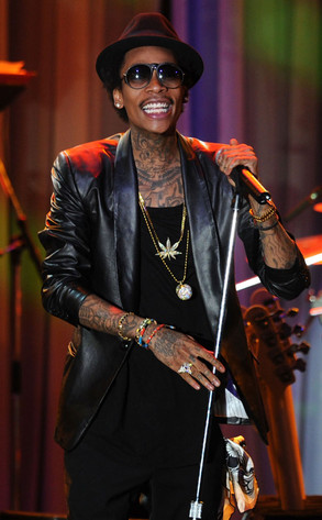 Wiz Khalifa's $1 Million Lawsuit Against Promotion Company Gets Dismissed