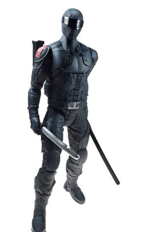 G.I. Joe, Snake Eyes