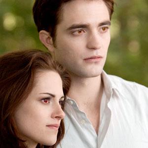 Kristen Stewart, Robert Pattinson, Breaking Dawn Part 2
