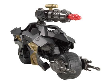 Quicktek Bat-Pod Blaster