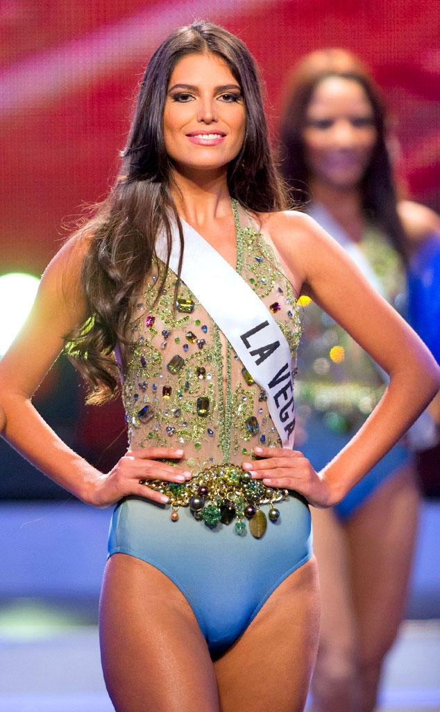 Miss Universe: Top 5 Scandals (PHOTOS)
