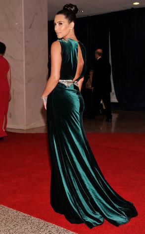 WHCD, Kim Kardashian