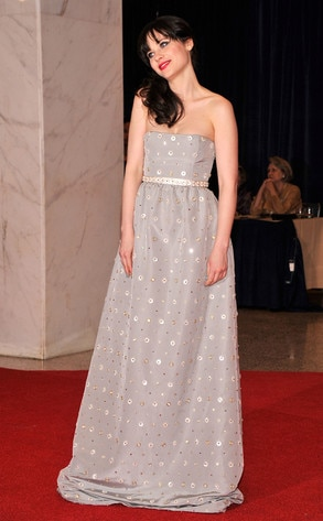 WHCD, Zooey Deschanel