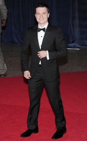 WHCD, Josh Hutcherson