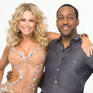Kym Johnson Dancing With The Stars Married: Jaleel White Talks Dancing With The Stars Fight With