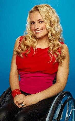 The Glee Project Cast, Ali Stroker
