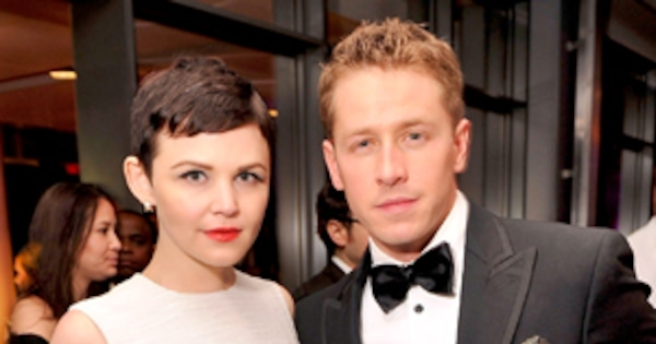 Ginnifer Goodwin And Josh Dallas Are Married Get All The Details
