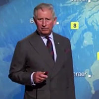 Prince Charles Weather Soup