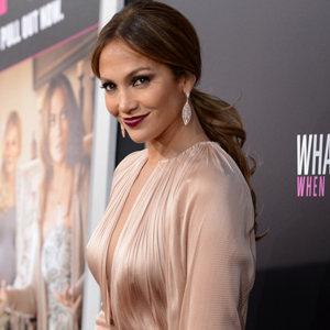 Jennifer Lopez, What to Expect Premiere