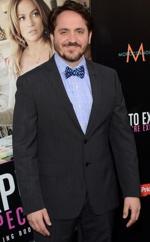 Ben Falcone, What to Expect Premiere