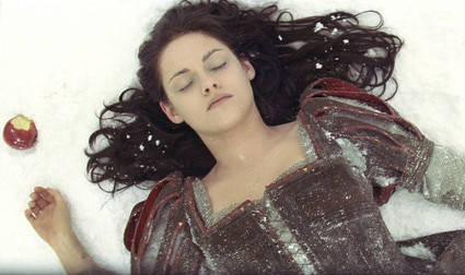 Kristen Stewart, Snow White and the Huntsman, SWATH