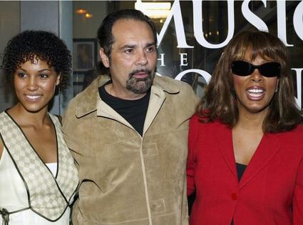 Brooklyn Sudano, Bruce Sudano, Donna Summer