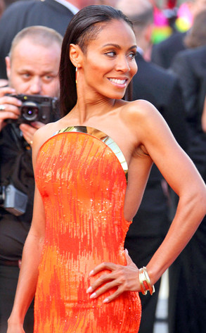 Jada Pinkett Smith, Cannes Film Festival