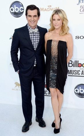 BILLBOARD MUSIC AWARDS, Julie Bowen, Ty Burrell