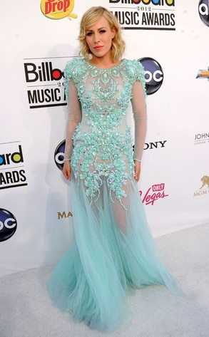 BILLBOARD MUSIC AWARDS, Natasha Bedinfield