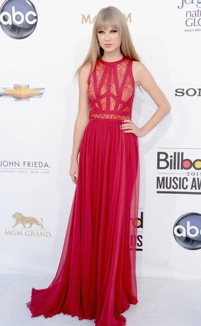BILLBOARD MUSIC AWARDS, Taylor Swift