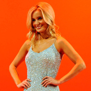 EMILY MAYNARD, THE BACHELORETTE