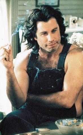 John Travolta, Michael