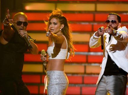 American Idol Finale, Jennifer Lopez, Wisin, Yandel, Wisin Y Yandel