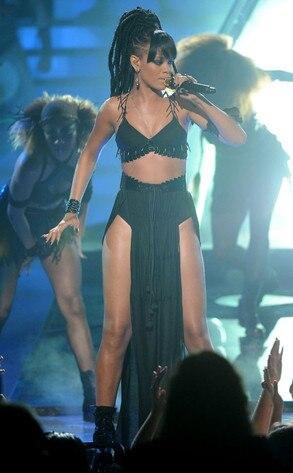 American Idol Finale, Rihanna