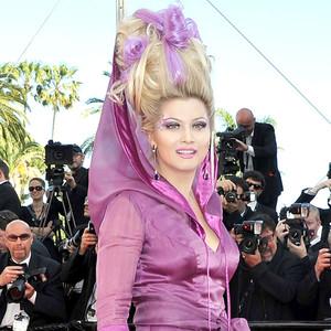 Elena Lenina, Cannes Film Festival