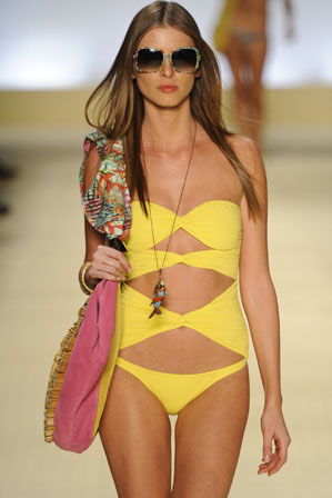 Fashion Rio dia 2