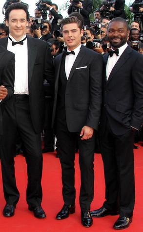 Zac Efron, Cannes Film Festival
