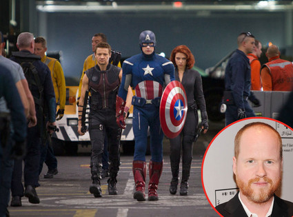 Avengers, Joss Whedon