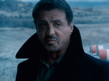 Expendable 2, Sylvester Stallone