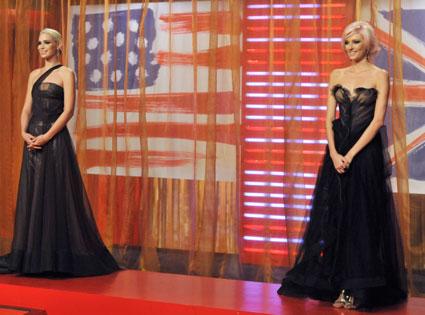 America's Next Top Model, ANTM, Sophie Sumner, Laura LaFrate
