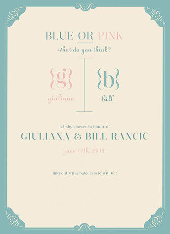 Bill Rancic, Giuliana Rancic