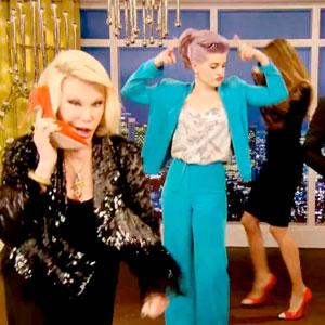 Fashion Police Music Video