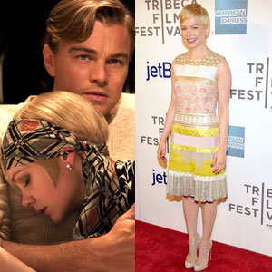 Summer Style, Gatsby