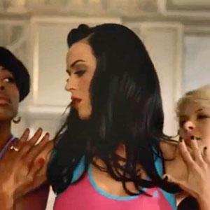 Katy Perry, Adidas