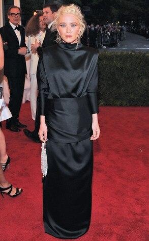 MET Gala, Mary-Kate Olsen