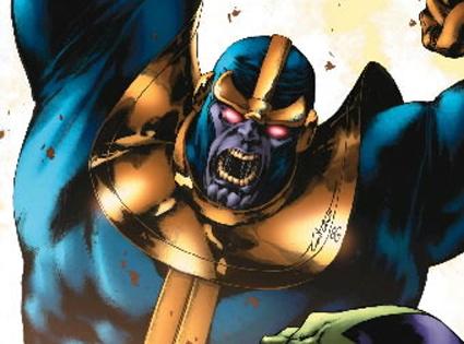 Avengers, Thanos