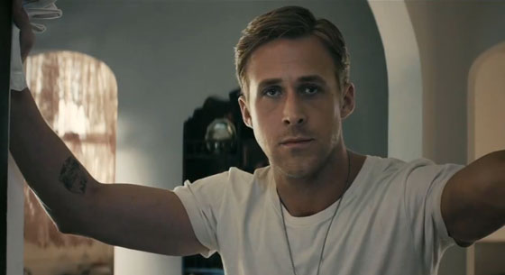 gangster squad, trailer, Ryan Gosling