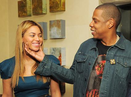 Beyonce , Jay-Z