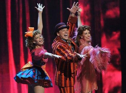 Tony Awards, Follies Cast