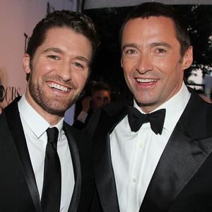 Tony Awards, Hugh Jackman, Matthew Morrison