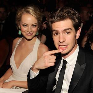 Tony Awards, Emma Stone, Andrew Garfield