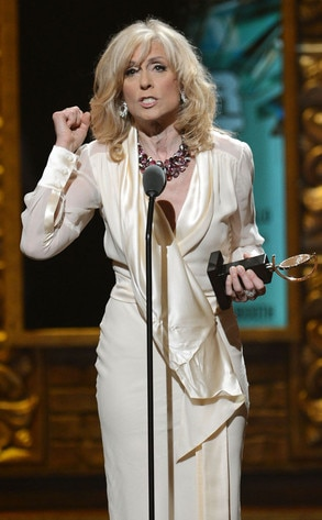 Tony Awards, Judith Light