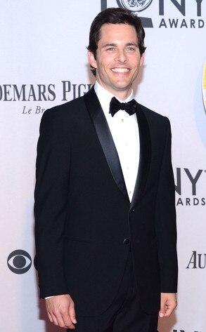 Tony Awards, James Marsden