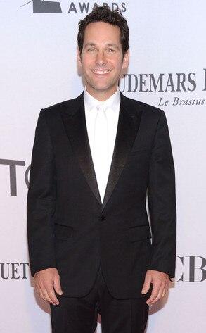 Tony Awards, Paul Rudd