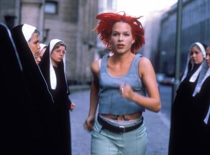 FRANKA POTENTE, Run Lola Run