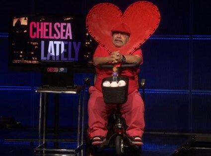 Chelsea Lately, Chelsea Handler