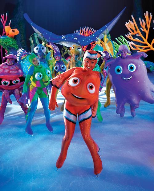 Asian Finding Nemo Soup X2