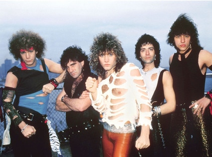 Van halen from hair bands real life rock of ages e news publicscrutiny Image collections